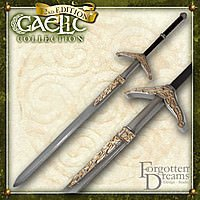 Claymore 150cm Gaelic 2nd Edition